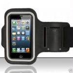 Aeoss Sports Running Jogging Gym Armband Case Cover Holder For iPhone 6 Note 3 5.5""