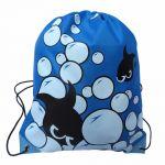 Aeoss Waterproof Swimming Drawstring Beach Sport Gym Backpack Dance Oxford Bag