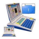 Kids English Learner Laptop With Mouse Learning Children Educational Toy