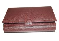 Pe Womens Fashionable Brown Pu Leather Wallet - (product Code - Lw504_br)
