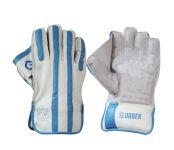 Gas Slugger Wicket Keeping Gloves