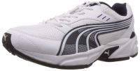 Puma Runner White Sports Shoes