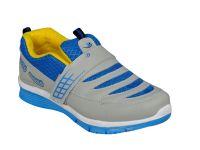 Jollify Grey Womens Running Shoes(l5grey)