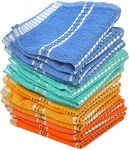 Maa Sharda Cotton Face Towels - Set Of 12 (ms005)