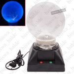 "8"" Plasma Ball Light Lamp Plasma Lamp Ball Finger Touch And Glow Science Educational Home Decor Laser -01"