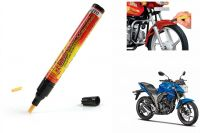 Spidy Moto Auto Smart Coat Paint Scratch Repair Remover Touch Up Pen For Suzuki Gixxer