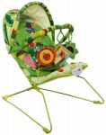Mankoose Sunbaby Yy-105 Bouncer (green)