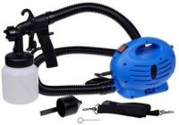 Paint Zoom Power Air Assisted Sprayer