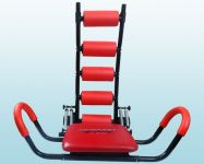 Ab Pro Rocket Twister(pro)total Body Gym Machine With Double Spring Workout