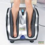 Full Size Heavy Motor Massager For Legs, Foot, Pressing Knead Vibration
