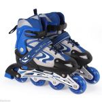 Inline Skate,roller Skating Shoes For Kids All Size With Age Available