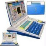 Kids English Learner Computer Toy Educational Laptops