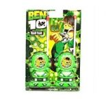 Ben10 Battery Operated Walkie Talkies Children Toy
