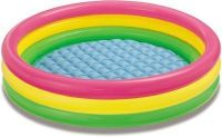 Intex Sunset Glow 3 Feet Inflatable Pool