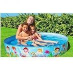 Intex Snap Set Water Pool For Babies 5ft