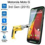 I-gadgets Tempered Glass For Motorola Moto G (3nd Gen)