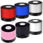 Buy 1 Get 1 Wireless Bluetooth Speaker Mini Portable Bass Speaker & Tf Slo