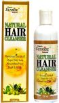 Organic Natural Hair Cleanser