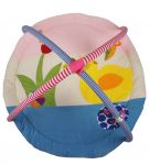 Little Innocent Printed Round Shaped Duck Embroidered Baby Play Gym.