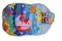 Little Innocents Fish Printed Mosquito Net