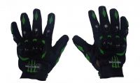 Monster Full Finger Duke 390/rc390 Inspired Mx Motorcycle Racing Gloves