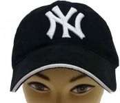 Embroidered Ny, Yankees, Snapback, Baseball, Hat, Cap