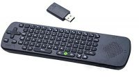 Built-in Mic Speaker Rc13 2.4g Wireless Keyboard Air Fly Mouse Remote Control For Android Mini PC HD Media Player