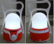 Best Quality Rechargeable LED Camping Lantern With Hi/dim Regulator