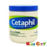 Cetaphil Moisturizing Cream - 566g (20oz) (pack Of 2)