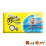 Huggies Little Swimmers Swim Nappies 12pc (2-3) (3-8kg)