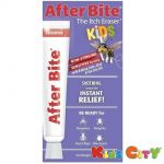After Bite The Itch Eraser Kids Soothing Cream For Instant Relief - 20g (0.7oz)