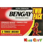 Bengay Pain Relieving Cream - 113g (pack Of 2)