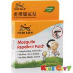 Tiger Balm Mosquito Repellent Patch - 10pc (pack Of 2)
