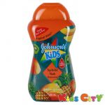 Johnsons Kids Top To Toe Wash 300ml - Tropical Blast