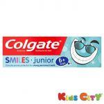 Colgate Smiles Junior Toothpaste (6y+) - 50ml
