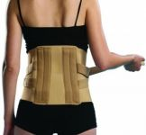 Contour Lumber Sacral Belt