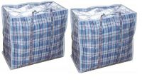 Sphinx All Purpose Nylon Big Bags - Pack Of 2