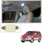 Autoright 16 Smd LED Roof Light White Dome Light For Chevrolet Tavera