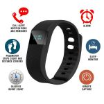 Digiboom Tw64 Smart Fitness And Health Wrist Band