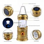 Digiboom Solar Rechargeable LED Torch Light Emergency Lamp With Powerbank For Phones