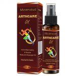 Morpheme Arthcare Oil With Spray (100 Ml)