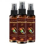 Morpheme Arthcareoil With Spray (50 Ml) - 3 Bottles
