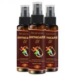 Morpheme Arthcareoil With Spray (100 Ml) - 3 Bottles
