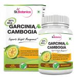 Stbotanica Garcinia Cambogia Extract 800mg - 90 Tablets
