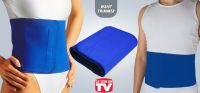 Waist Trimmer Tummy Gym Slim Belt Slimming Support Weight Loss Belt