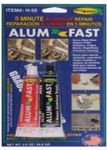 Hypoxy Alumfast Strong & Instant Leak Repair