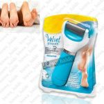 Roller Head Velvet Smooth Pedicure Device For Foot Care Express Dead Skin Remover For Feet Accessories-01