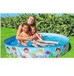 Intex Snap Set Water Pool For Babies 5ft
