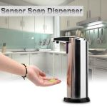 Inindia Automatic Infrared Sense Soap Dispenser ( No Need To Touch)