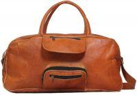 Inindia Duffel Bag 20 Inch/50 Cm (brown)